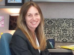 Audit Manager Sheronne Blasi