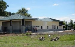 Female youth transition facility near Oak Creek YCF