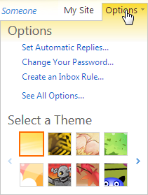 How to - outlook notifications 1