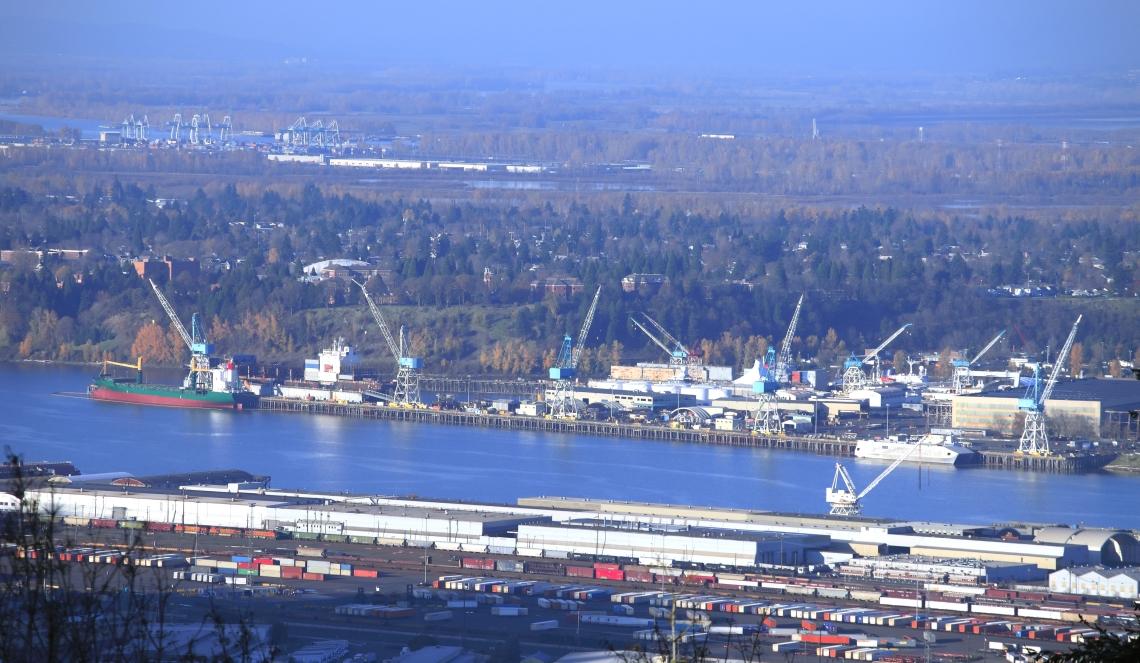 port-of-portland
