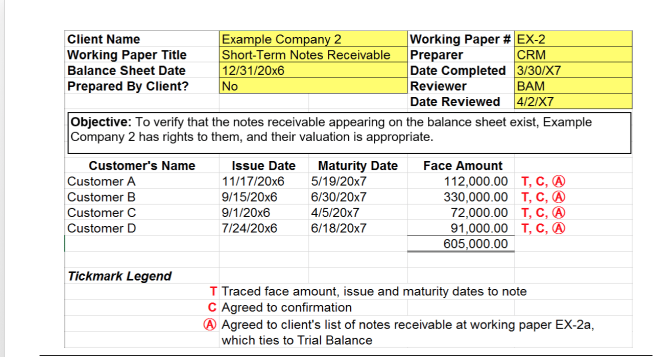 audit workpaper template - aicpa blogs pictures and more on wordpress